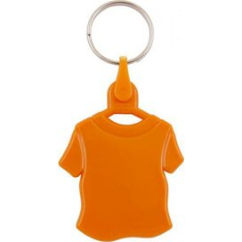 Sleutelhanger Zarautz oranje