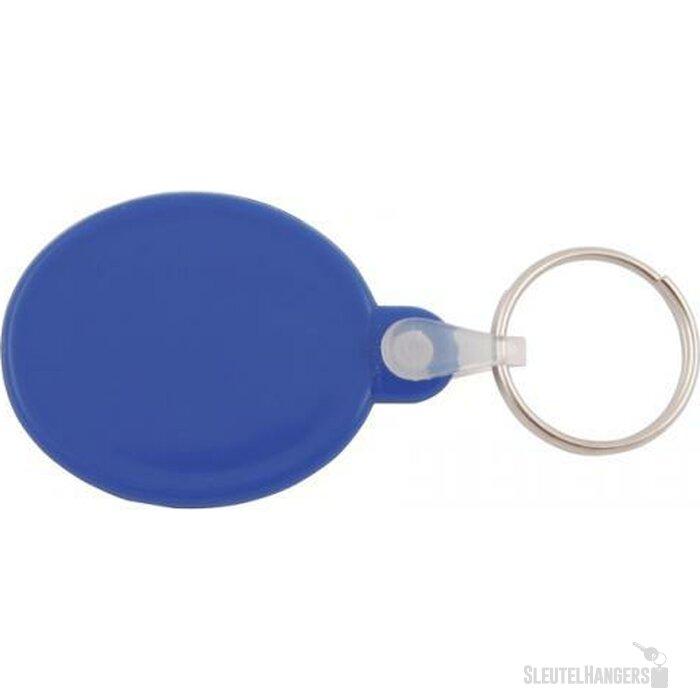 Sleutelhanger Turnhout donkerblauw