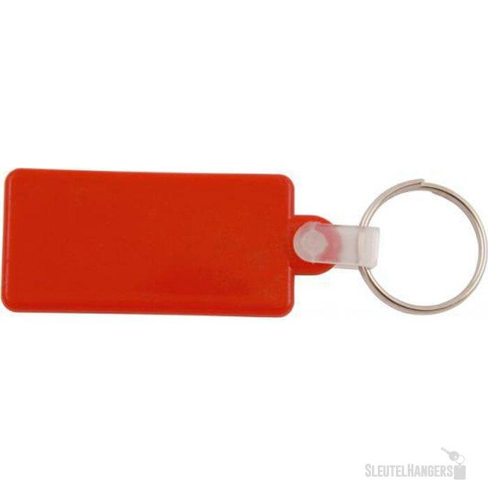 Sleutelhanger Rosenborg rood