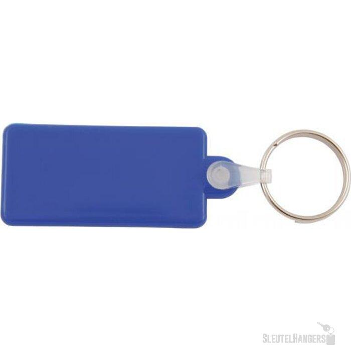 Sleutelhanger Rosenborg donkerblauw