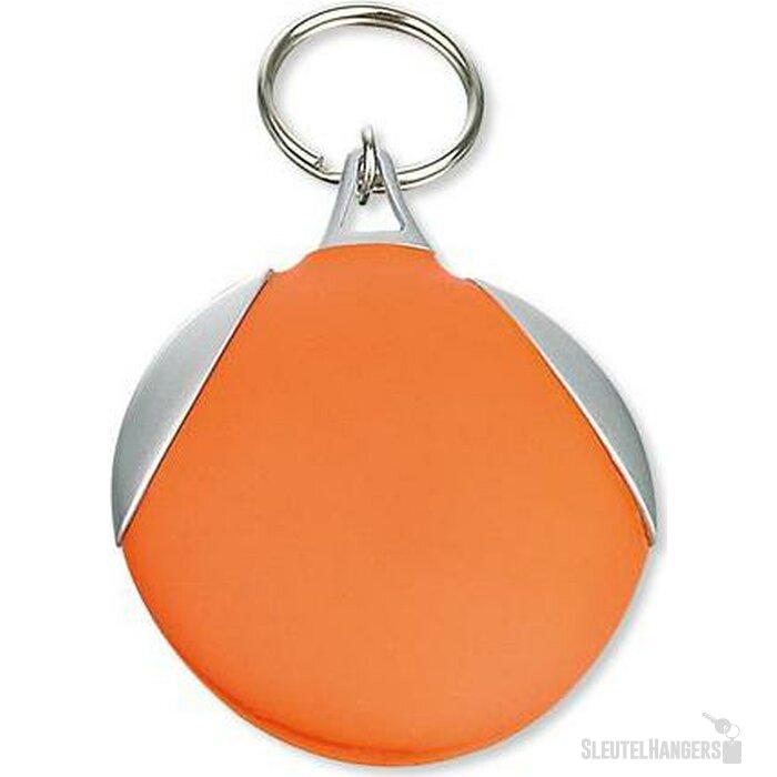 Sleutelhanger Kala oranje
