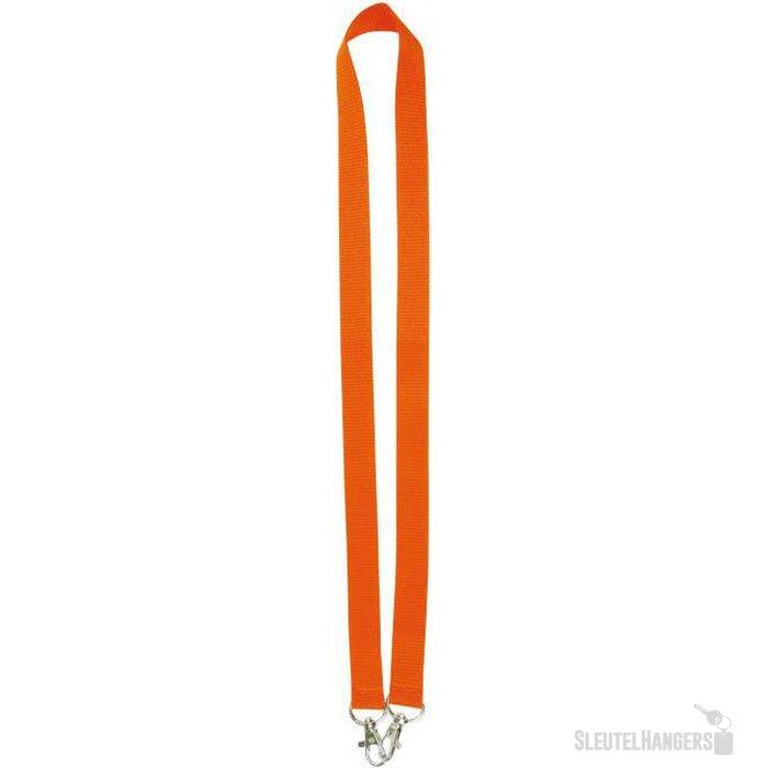 Lanyard Ausburg oranje