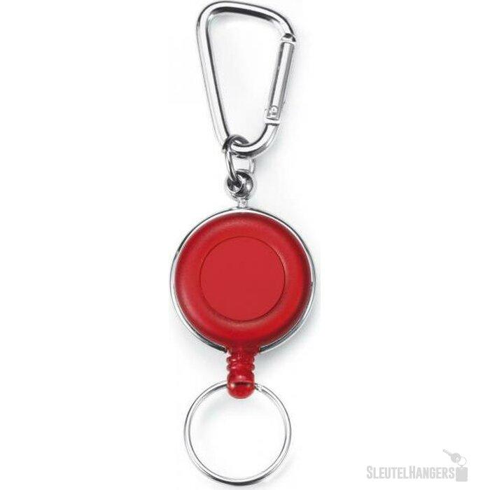 Sleutelhanger / Skipashouder Baltimore rood