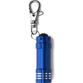 Sleutelhanger Seatlle kobaltblauw