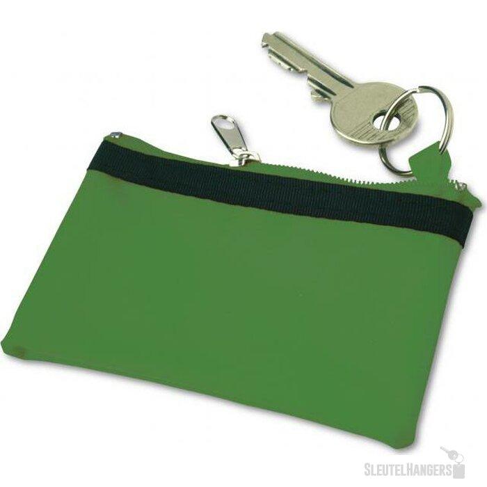 Sleuteletui Santa Ana groen