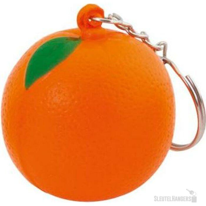 Sleutelhanger Koeweit oranje