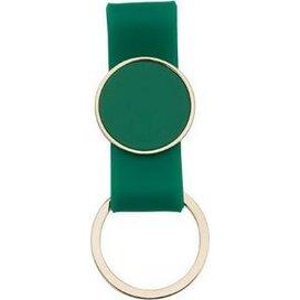 Sleutelhanger Adonis groen