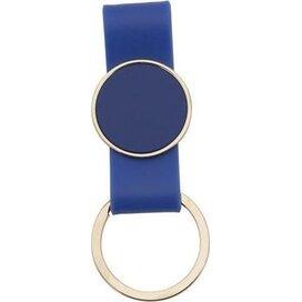 Sleutelhanger Adonis blauw