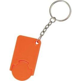 Sleutehanger Balou oranje