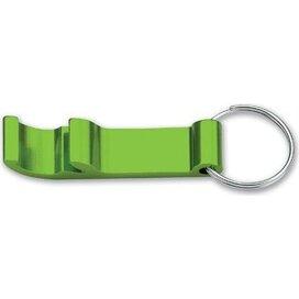Sleutelhanger Lacy licht groen