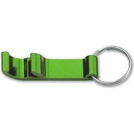 Sleutelhanger Lacy groen