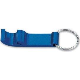 Sleutelhanger Lacy blauw