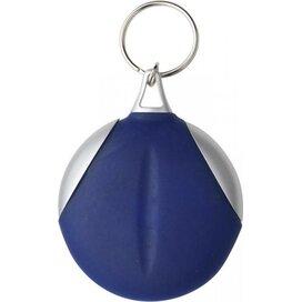 Sleutelhanger Danika blauw