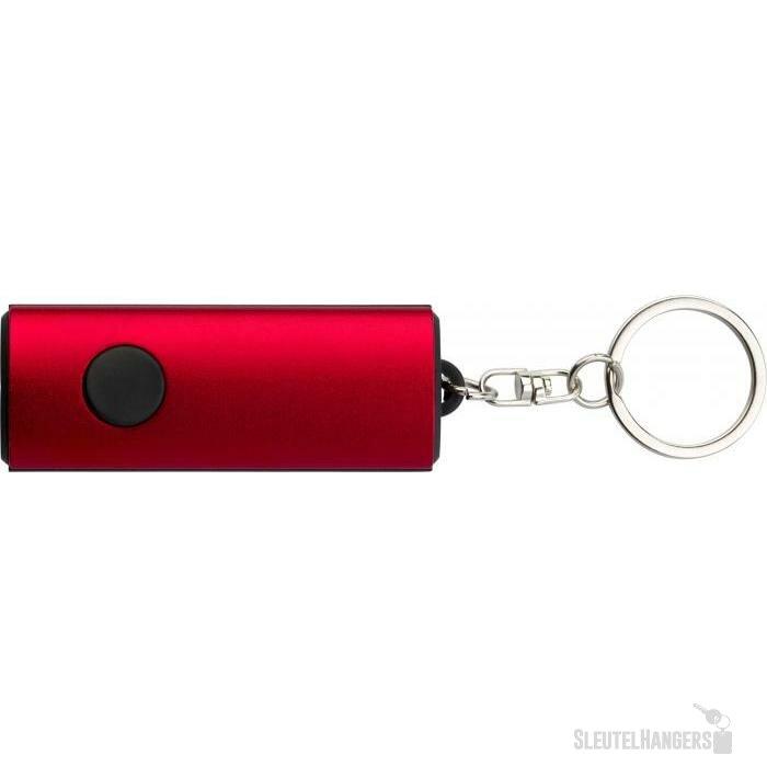 Sleutelhanger Marco rood