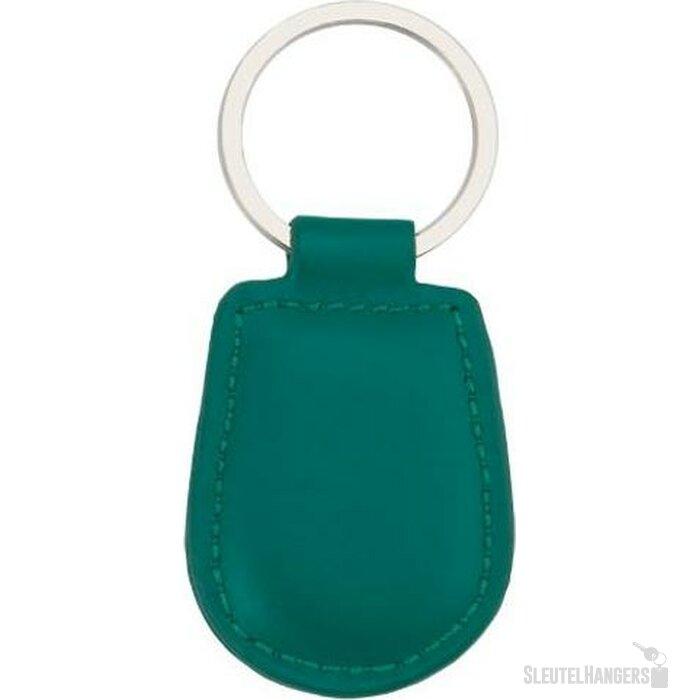 Sleutelhanger Aiden groen