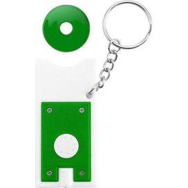 Sleutelhanger Boxer groen