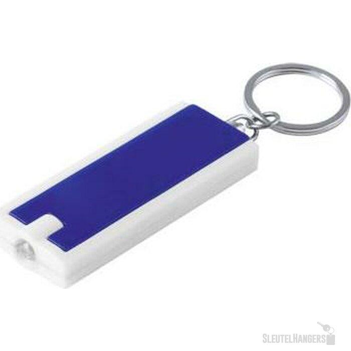 Sleutelhanger Boxer blauw