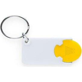 Sleutelhanger Charley geel