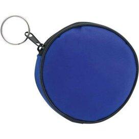 Sleutelhanger Dakota blauw