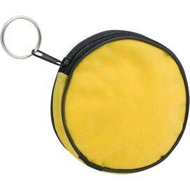 Sleutelhanger Dakota geel