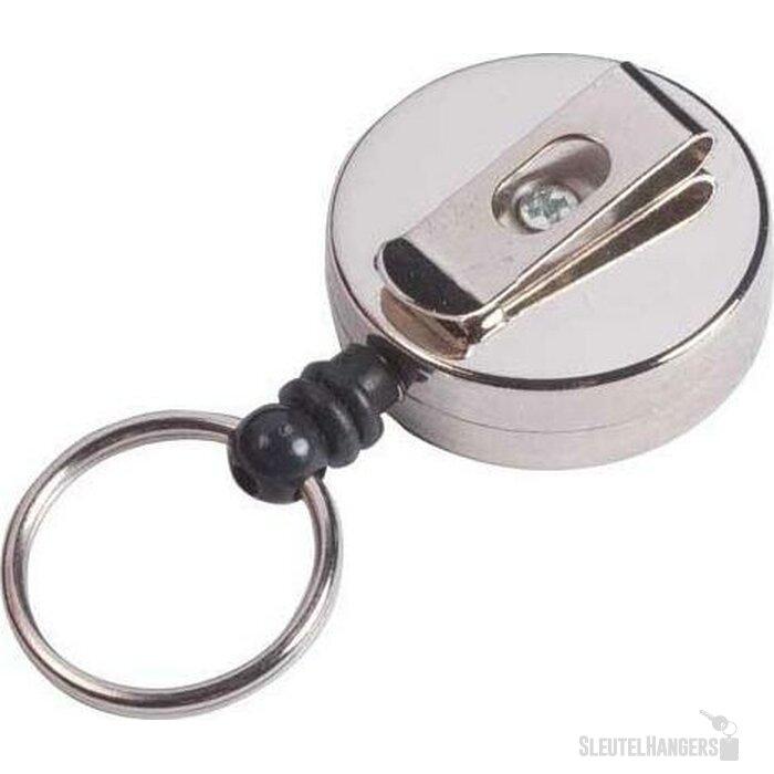 Jojo 30 met sleutelring & nylon draad