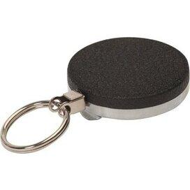 Jojo 50 met sleutelring & metalen draad zwart