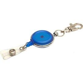 Jojo Reko 230 met riem & nylon draad blauw