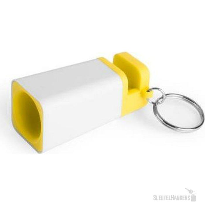 Sleutelhanger Frodo geel