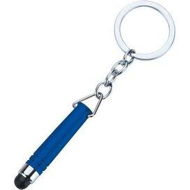Sleutelhanger Hammer blauw