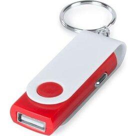 Sleutelhanger Hyper rood