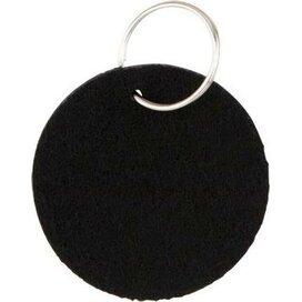 Sleutelhanger Jordy zwart
