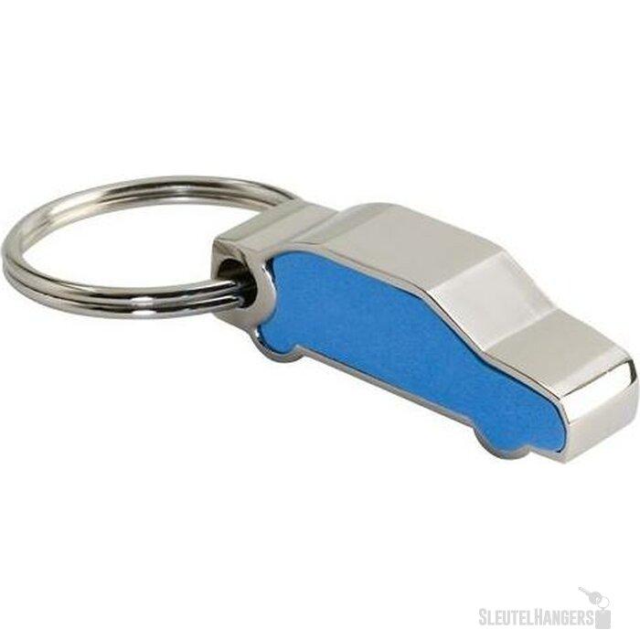 Sleutelhanger Murray blauw