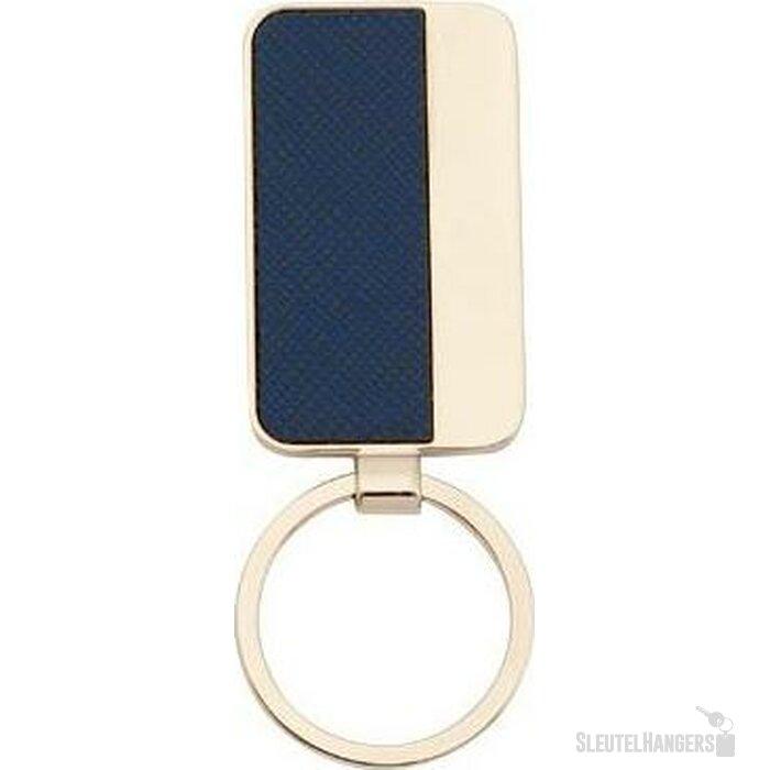 Sleutelhanger Remi blauw