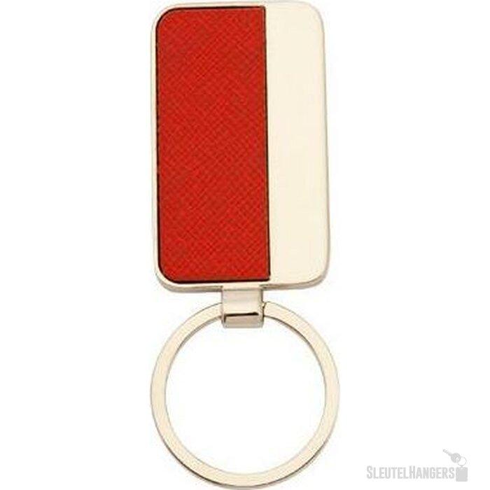 Sleutelhanger Remi rood