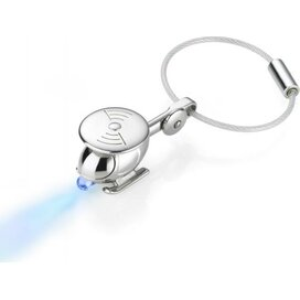 Sleutelhanger Light Heli