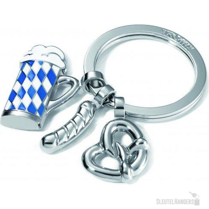 Sleutelhanger Viva Bavaria
