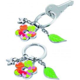 Sleutelhanger Flower Power