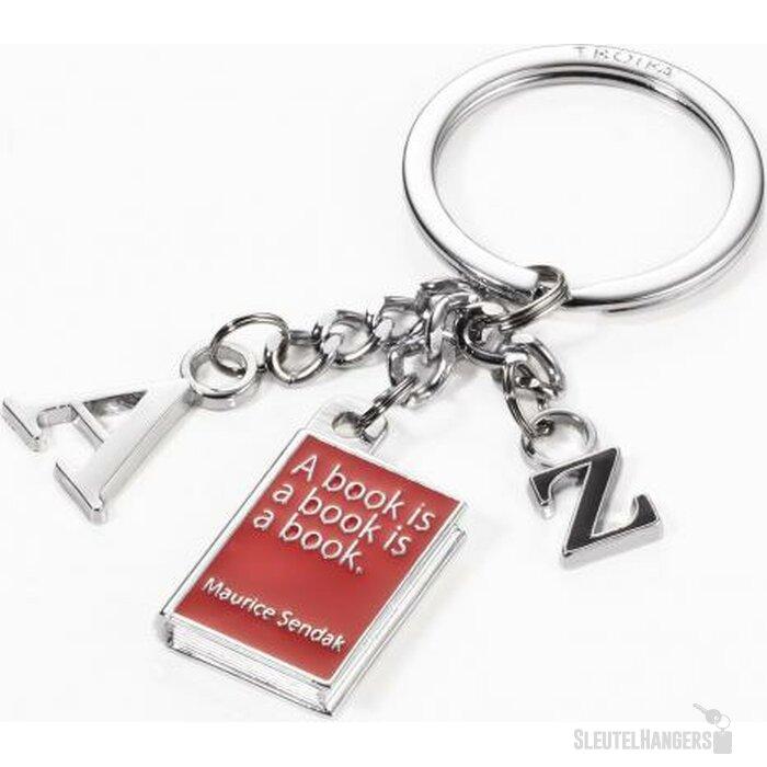 Sleutelhanger Bestseller
