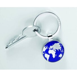 Sleutelhanger Around The World