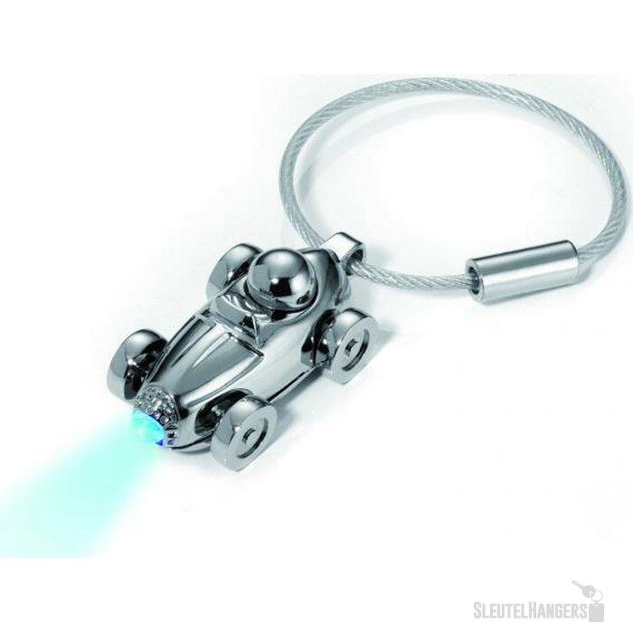 Sleutelhanger Light Racer