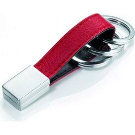 Sleutelhanger Twister Red