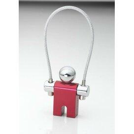 Sleutelhanger Jumper rood
