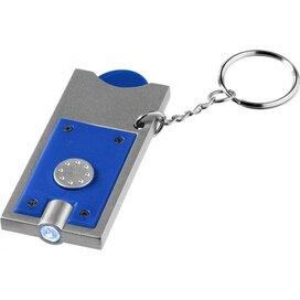 Sleutelhanger Allegro blauw