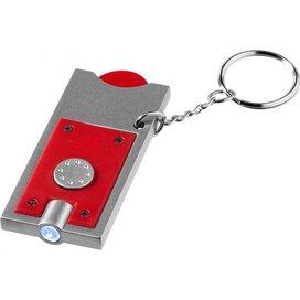 Sleutelhanger Allegro rood