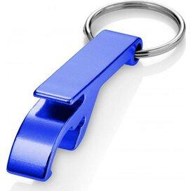 Sleutelhanger met flesopener Crewe blauw