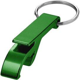 Sleutelhanger met flesopener Crewe groen