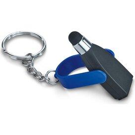 Sleutelhanger (Kobalt) Blauw