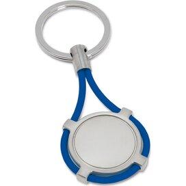 Sleutelhanger Malaga Blauw