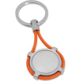 Sleutelhanger Malaga Oranje