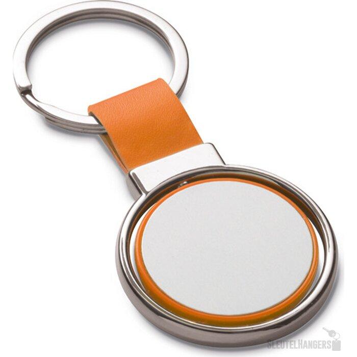 Sleutelhanger Mentrida Oranje